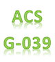 ACS Food-certificaat Life SUPPLIES