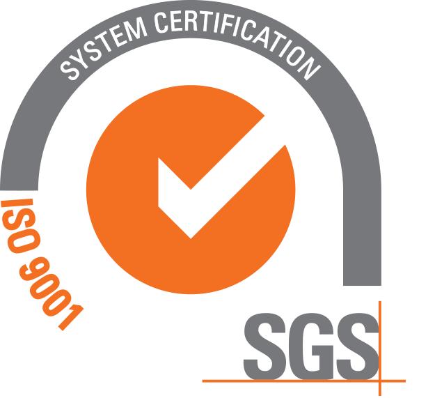 ISO 9001 certificaat Life SUPPLIES